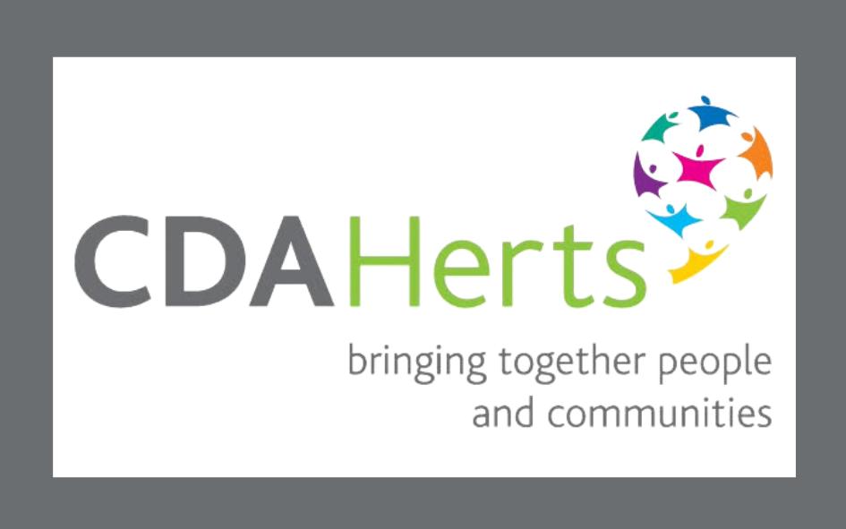 CDA HERTS