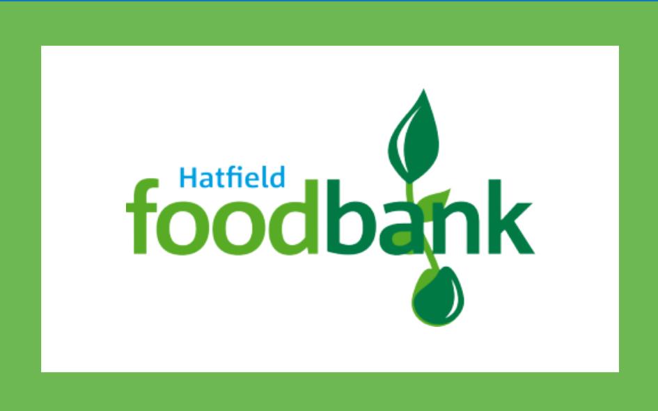 HATFIELD FOOD BANK